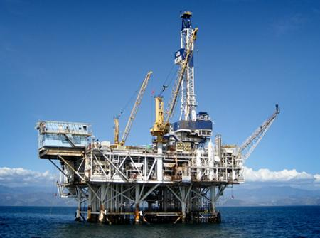 iot gps tracking for oil, gas, mining companies