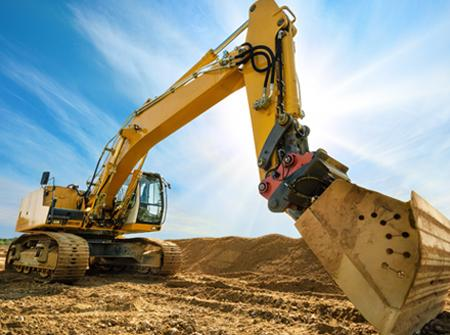 iot gps tracking for heavy equipment companies