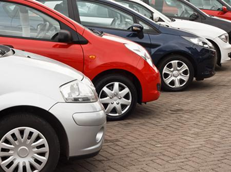 iot gps tracking for vehicle leasing