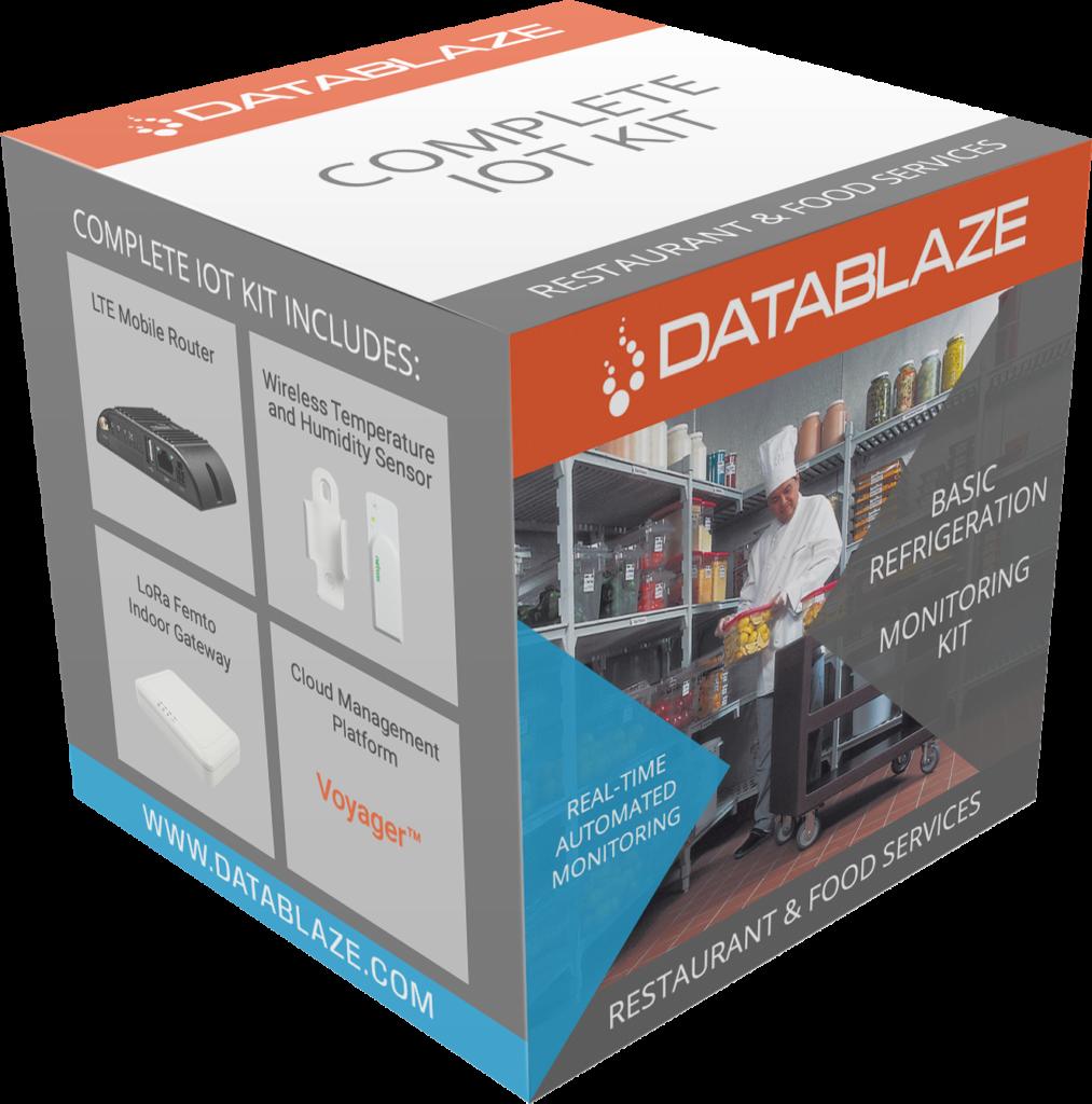 Basic Refrigeration Kit