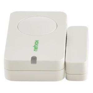 2 - Open/Closed Door Sensors