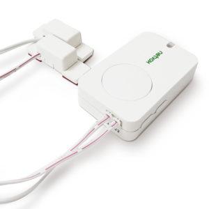 2 - Water Leak Sensors