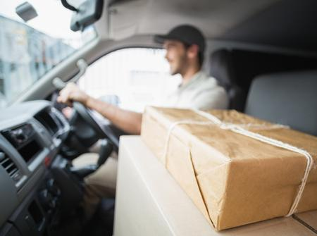 IoT gps tracking for shipping, logistics and couriers