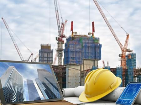 gps and iot tracking for construction companies