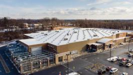 large store iot management
