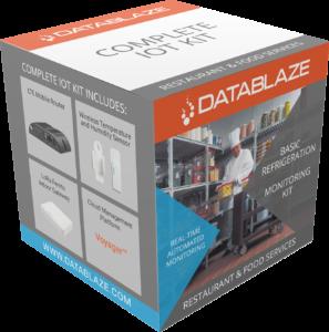 Basic IoT Refrigeration Kit