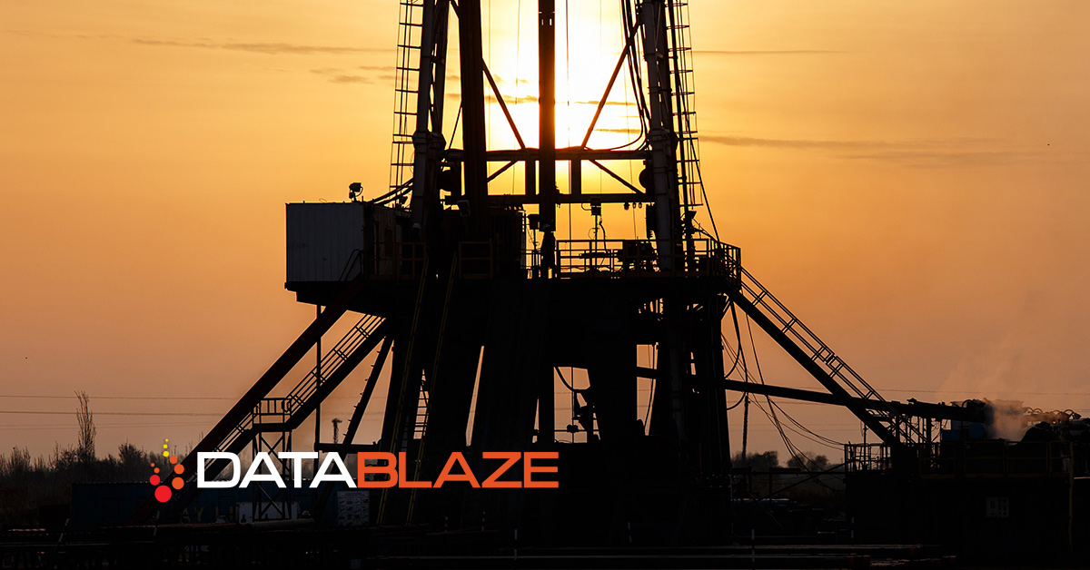 Internet of Things for Oil and Gas Companies