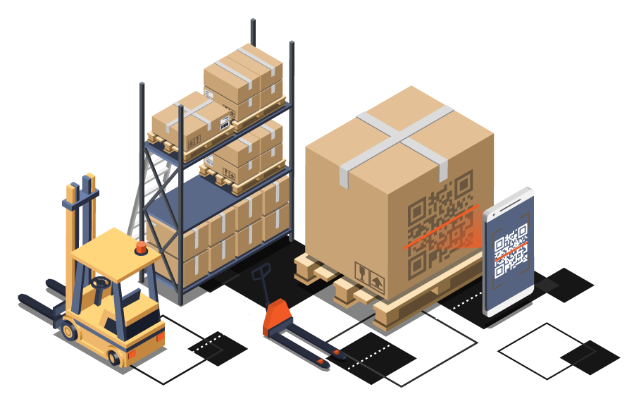 datablaze worldwide iot management in industrial iot, retail iot, logistics iot