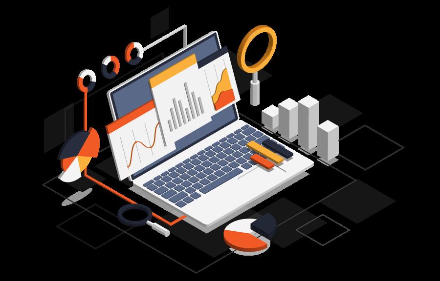 datablaze logistics iot software