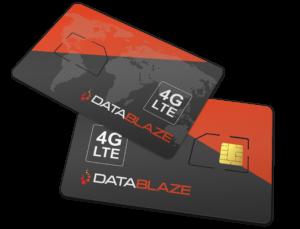 IoT M2M SIM Card